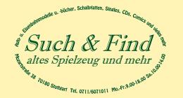 Such & Find