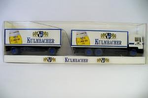 Kulmbacher Werbemodell MAN