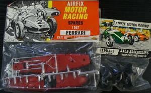Airfix Motor Racing 1:32 Ferrari