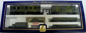 Lima-Packung mit zwei Wiking Modellen