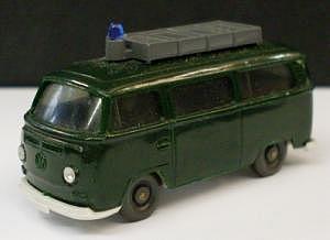 1030 VW Bus T2 Polizei