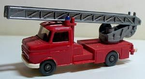 602 Opel Blitz Feuerwehr