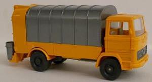 643 Müllwagen MB LP 1317