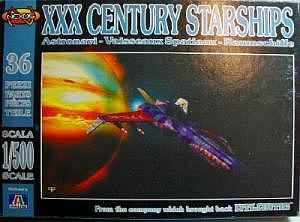 Nexus Raumschiffe
