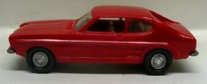 202 Ford Capri