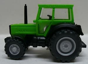 386 Deutz-Fahr-Schlepper