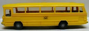 "710/1 Postbus MB O302 ""Altes Posthorn"""