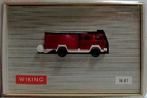 Wiking Feuerwehr Magirus LF 16