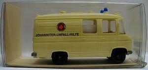 13278 Johanniter Unfallhilfe