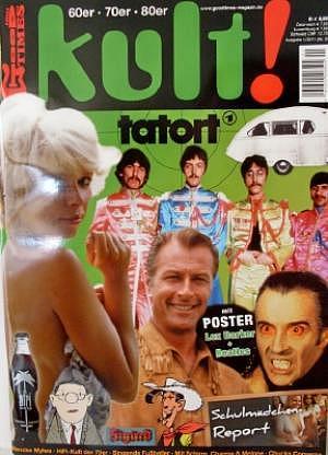 kult! Ausgabe 1/2011 Nummer 3