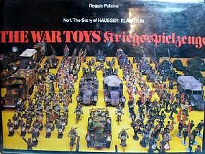 "Reggie Polaine ""The War Toys"""