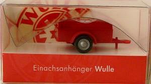 """Wiking Einachsanhänger """"Wulle"""""""