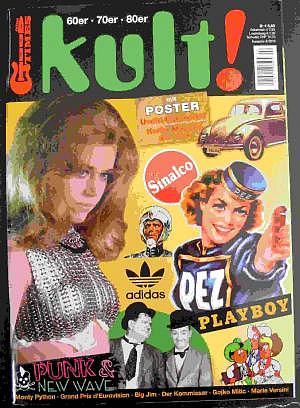 kult! Ausgabe 2/2010 Nummer 2