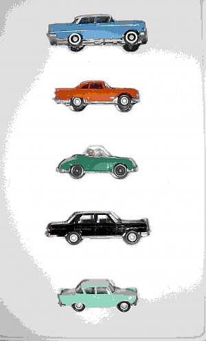 9901858 Modellegenden 2000