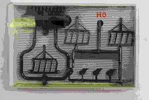 1385 MB Trac Geräte
