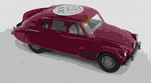 827 Tatra 87 Limousine