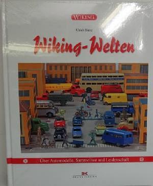 """Buch """"Wiking-Welten"""" von Ulrich Biene"""
