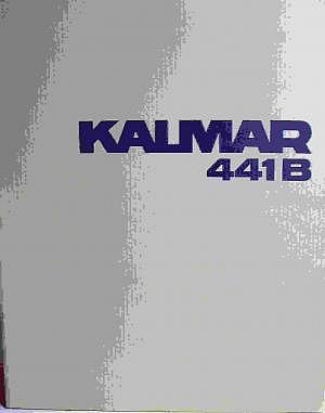 KALMAR 441B Prospekt