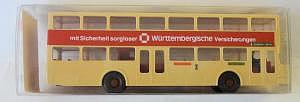 730 MAN SD 200 Württembergische Versicherungen