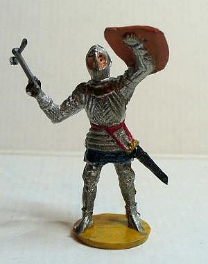Merten Ritter 4cm mit Axt