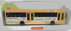 Werbemodell 10 Jahre ct Arzneimittel MB-Bus