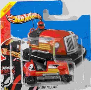 Mattel Hot Wheels Boxauto