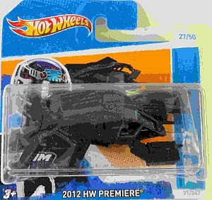 Hot Wheels THE BAT