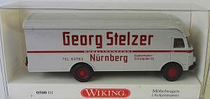 0500 01 Möbelwagen Ackermann