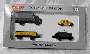 Post Museums Shop Wiking Favoriten