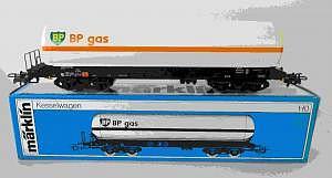 4748 Druckgas-Kesselwagen BP
