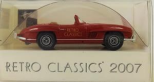 MB 300 SL RETRO CLASSICS 2007