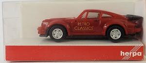 Herpa Porsche RETRO CLASSICS