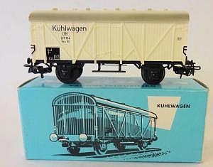 Märklin 4508 Kühlwagen