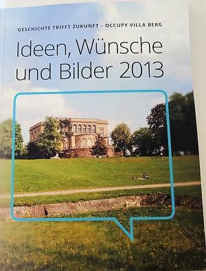 Villa Berg - Geschichte trifft Zukunft