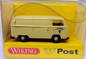 VW T2 Österreichische Post