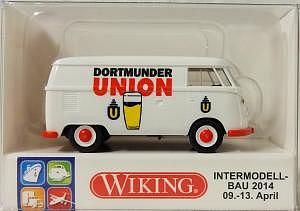 0797 78 VW T1 DORTMUNDER UNION