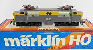 Märklin 3055 Elektrolok Niederlande