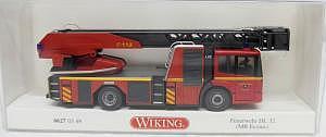 0627 03 48 MB Econic Feuerwehr