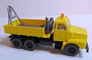 634 Abschleppwagen Volvo N 10
