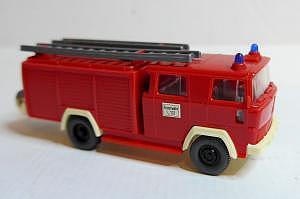 160 Spritzenwagen LF 16 Magirus