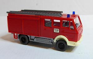 616 Löschfahrzeug MB 1619