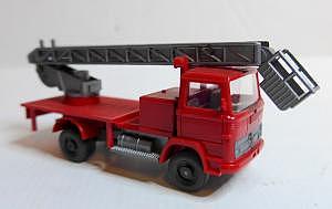 644 Hebebühnenwagen MB LP 1317