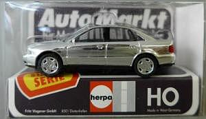 Herpa Spielwarenmesse 1998 Audi A4