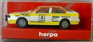 Herpa Audi quattro
