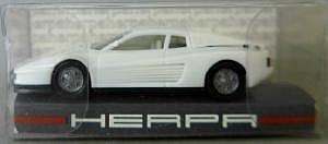3. Herpa IAA 86 Ferrari