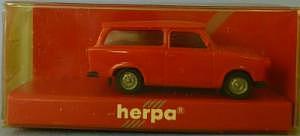 8. Herpa IAA 1991 Trabant Kombi