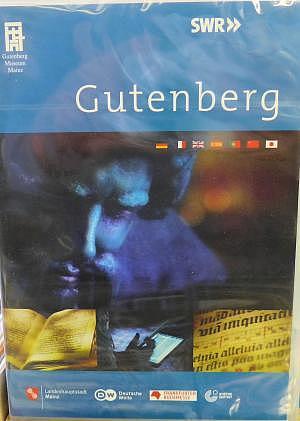 DVD SWR Gutenberg