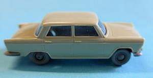 9 Fiat 1800