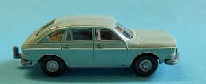 46 VW 411 Limousine