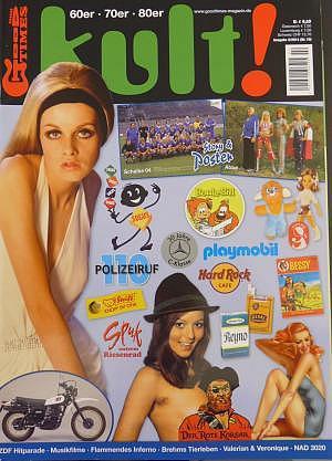 kult! Ausgabe 2/2014 Nummer 10